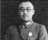 中国远征军司令卫立煌将军